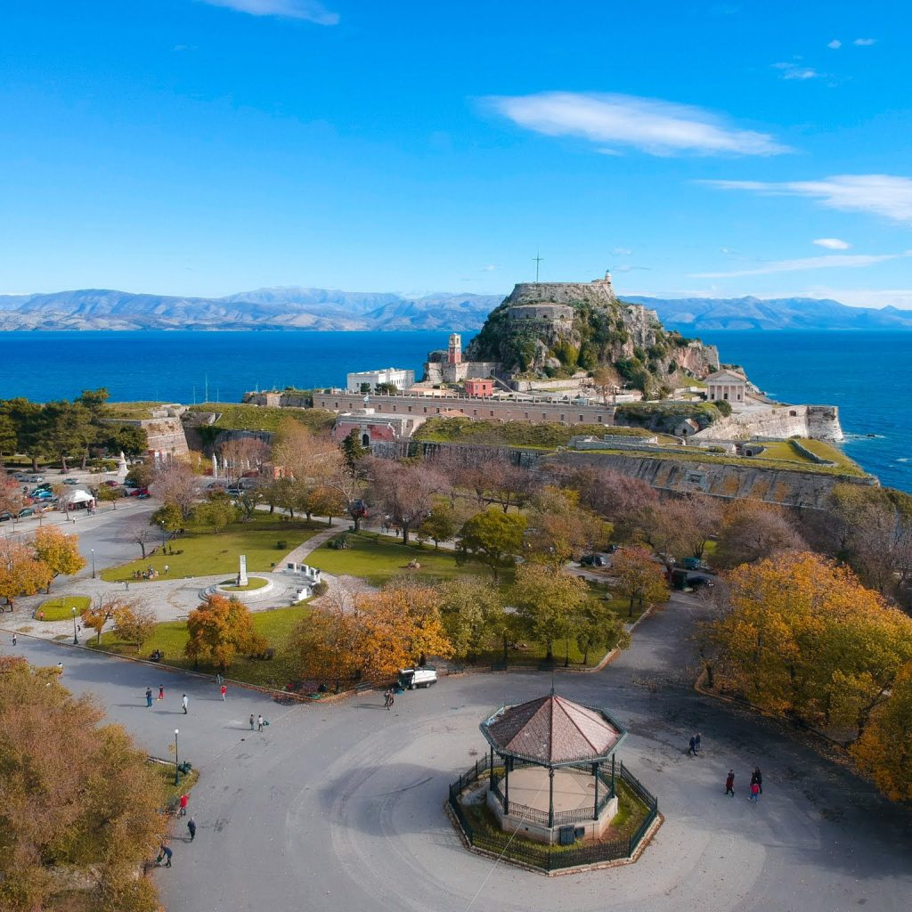 Corfu vacations, things to do in corfu, activities in corfu, corfu attractions and places to visit in corfu